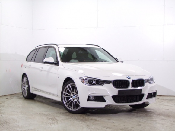 bmw 320d xdrive touring sportautomatic m pakiet car. Black Bedroom Furniture Sets. Home Design Ideas